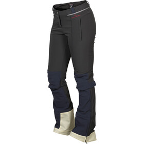 Amundsen Sports W's Fusion Split Pants Faded Navy